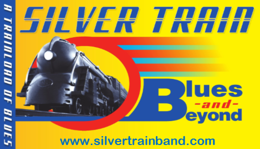 SilverTrain Graphic